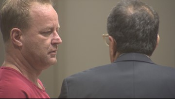 Former Bellevue police officer arrested a third time