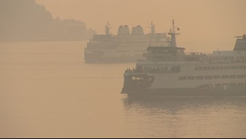 Smoky skies prove costly for some Seattle businesses