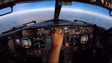 Alaska Airlines and NASA working on technology for faster flights