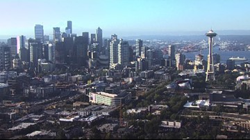 Microsoft pledges $500 million for affordable housing, homelessness in Seattle area