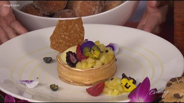 A taste of Hawaii with a touch of Disney - KING 5 Evening