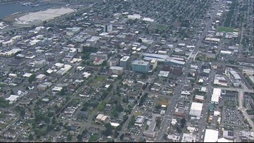 Taller buildings in downtown Everett get city council approval