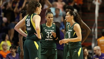 5 things to know about the Seattle Storm
