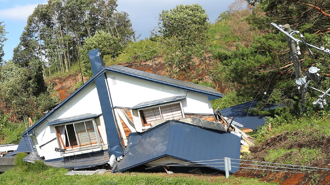 Should earthquake insurance be part of your disaster plan?