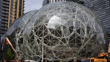How Amazon's HQ2 split could affect Seattle real estate