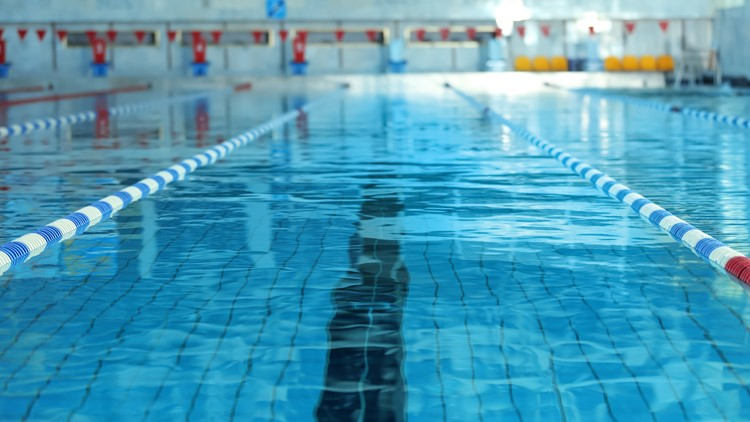 After tragedy, Bellevue mom works to prevent other drownings - New Day NW