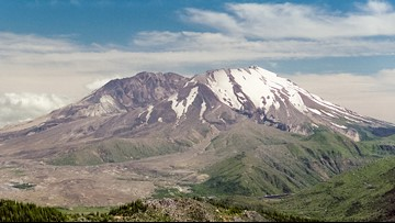 Mining exploration approved near Mount St. Helens
