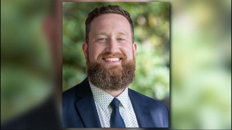 Mount Vernon Educator Named Washingtons Teacher Of The Year King5
