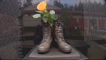 First responders honor 9/11 victims in Federal Way
