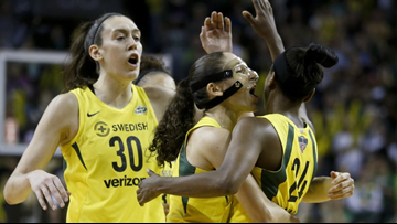 WNBA players opt out of CBA, can start negotiating sooner