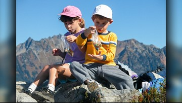 $1.3 million in funding for Washington kids to explore outdoors