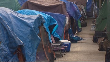Mariners launch $3 million effort to combat homelessness