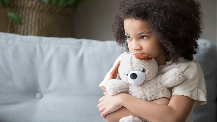 How quarantine might be affecting your kids
