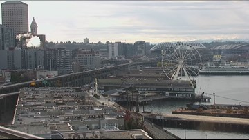 Seattle waterfront $200M tax on property owners delayed