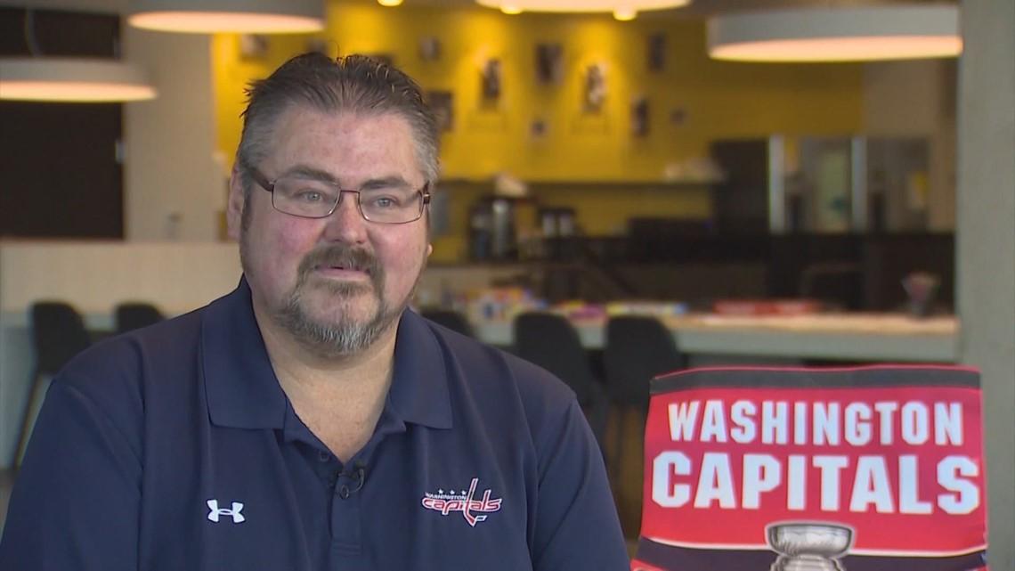 Western Washington youth hockey legend Tim Oshie dies after battle with Alzheimer's disease