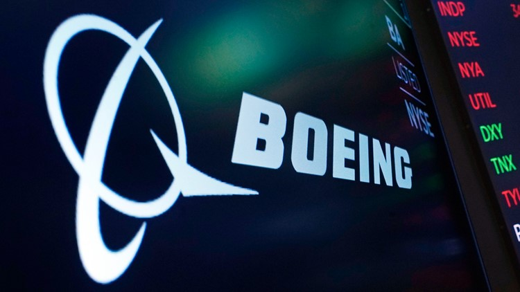 Pandemic hasn't dimmed Boeing's rosy prediction for planes
