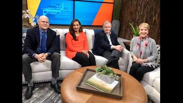 Health and Wellness Panel - September 26, 2018