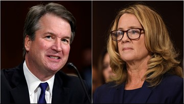 Commentary: Finding common ground amidst Ford-Kavanaugh testimonies