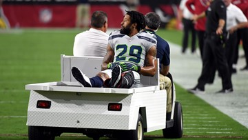 Earl Thomas doesn't regret 'flipping the bird' to Pete Carroll