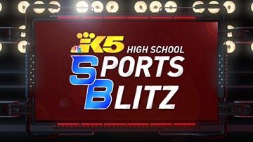 WATCH: KING 5 High School Sports Blitz