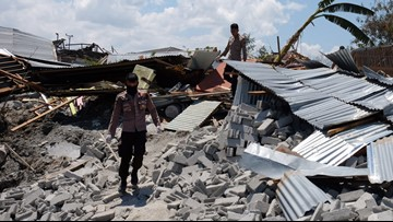 Indonesia earthquake lessons: Pacific Northwest needs to be prepared