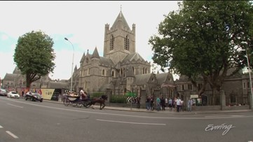 How to do Dublin, Ireland in a day - KING 5 Evening