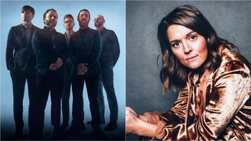 Homegrown acts Brandi Carlile & Death Cab for Cutie play multiple shows in Seattle - What's Up This Week
