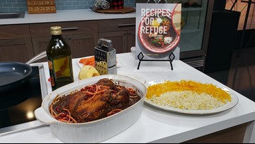 Recipes for Refuge: Combining food and culture to benefit refugees - New Day Northwest
