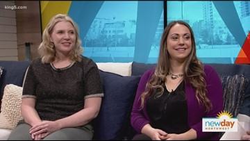 Baby Quest Foundation helps families in need afford fertility treatments - New Day Northwest