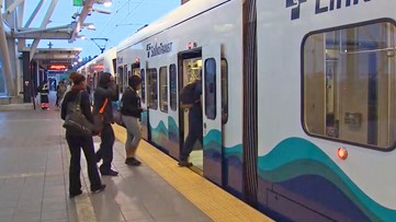 Feds sign off on $790 million in funding for Federal Way light rail expansion
