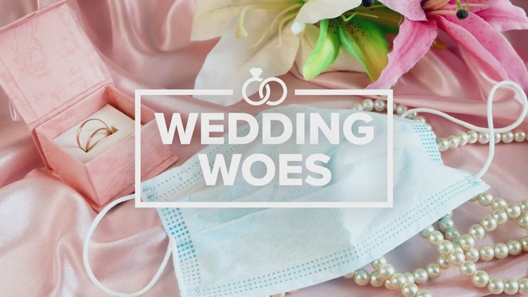Wedding organizers having difficulty hiring professionals