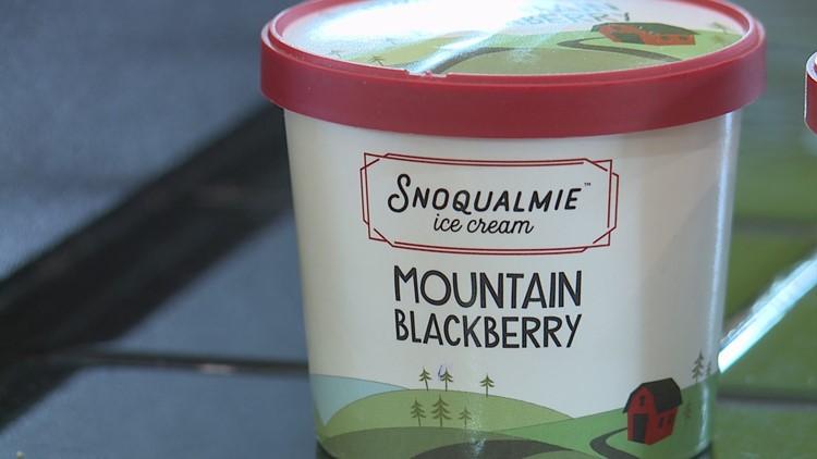 Snoqualmie Ice Cream 2