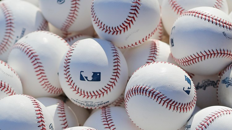 AP source: MLB players offer 114-game season, no more $ cuts ...