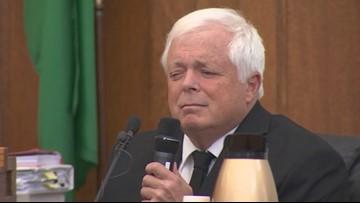 Retired Mount Vernon officer testifies against man accused of blinding him in shooting