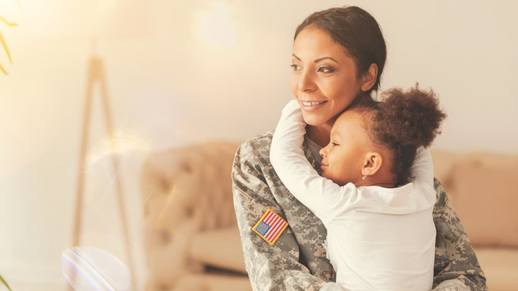 A new initiative encourages military veterans to record their stories for posterity - New Day NW