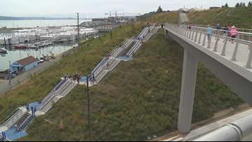 From Superfund site to super fun park: Tour Tacoma's Dune Peninsula