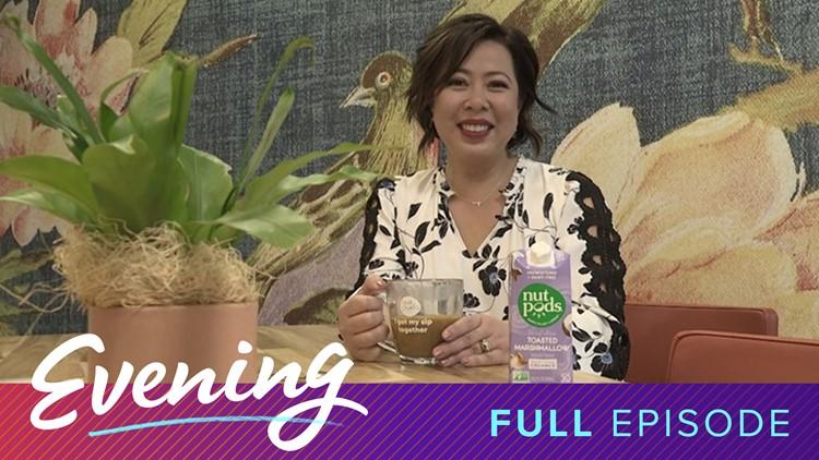 nutpods' Bellevue Founder & The Seattle Japanese Garden | Full Episode - KING 5 Evening