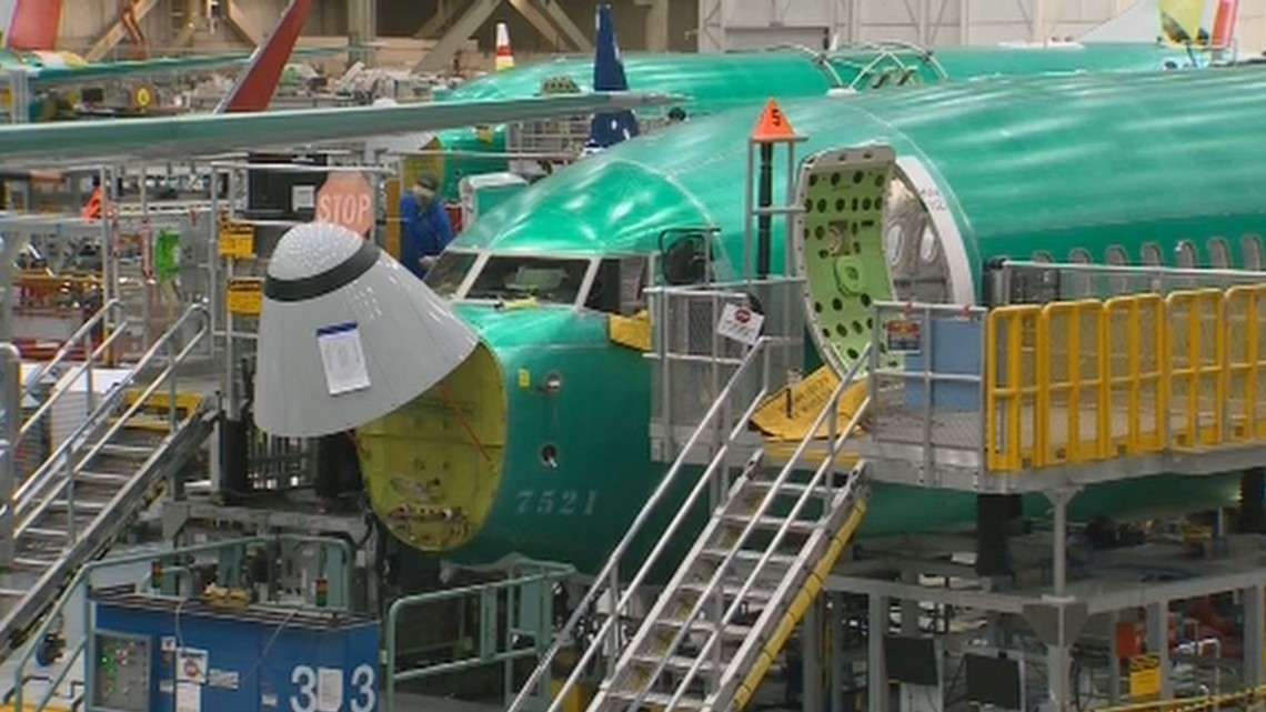 FAA chief, former Boeing workers to testify before House committee