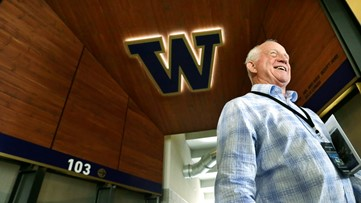 Former UW football coach Jim Lambright dies at 77