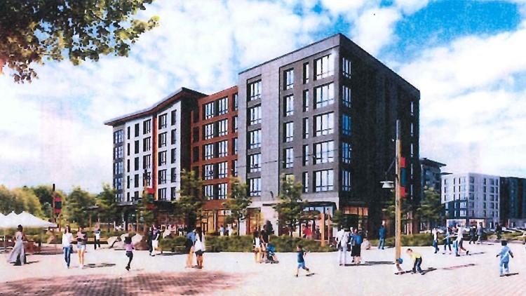 everett riverfront development