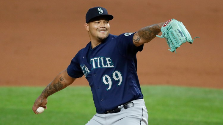 Mets sign Taijuan Walker, move Noah Syndergaard to 60-day IL