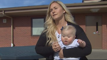Washington mom shares open letter about supporting kids with Down syndrome