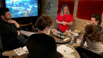 The ultimate Dungeons & Dragons experience is in Normandy Park