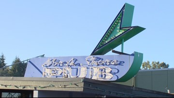 The bar that became a landmark in Kenmore - The North Shore Pub - Five Star Dive Bars
