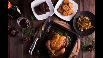 Where to eat Thanksgiving dinner around Seattle