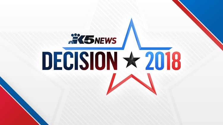 KING 5 the only news organization to live broadcast all three debates in Washington.