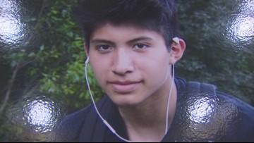 Everett dad's grief helps community confront gang violence