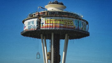 The Space Needle: Remaking an Icon