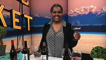 Urban Connoisseurs is growing the Black winemaking community