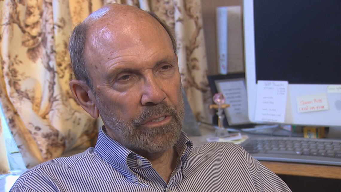 Everett Photojournalist Recalls Experience With Ted Bundy